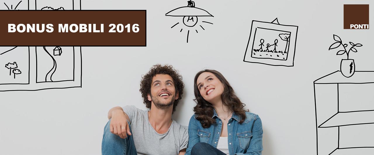 Bonus mobili 2016 giovani confortevole soggiorno nella casa for Bonus mobili 2016