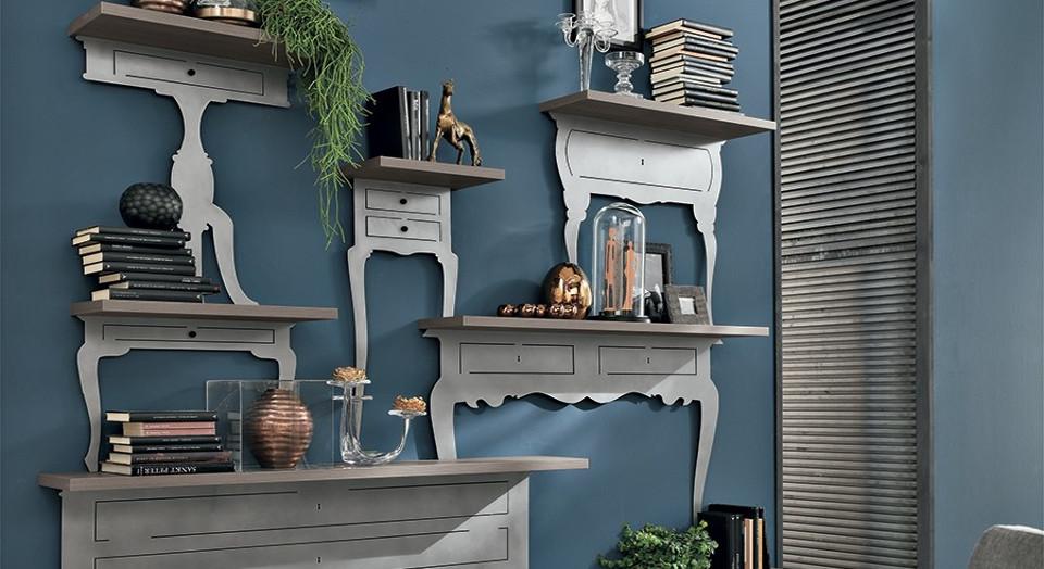 Complementi originali per la vostra casa arredamenti for Complementi per la casa