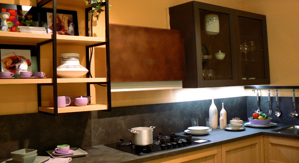 cucina classica contemporanea Archivi - Arredamenti Mantova ...