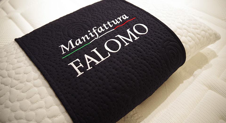 MANIFATTURA FALOMO: UNO SPAZIO PER IL RELAX - Arredamenti Mantova ...